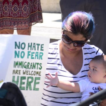 San Jose: Mayor and police chief in crosshairs of immigration debate