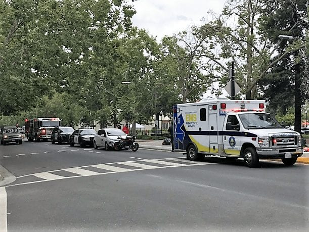 Santa Clara County Ambulance Contract Changes Raise Concern San Jose Spotlight Call an ambulance but not for me like this content? santa clara county ambulance contract