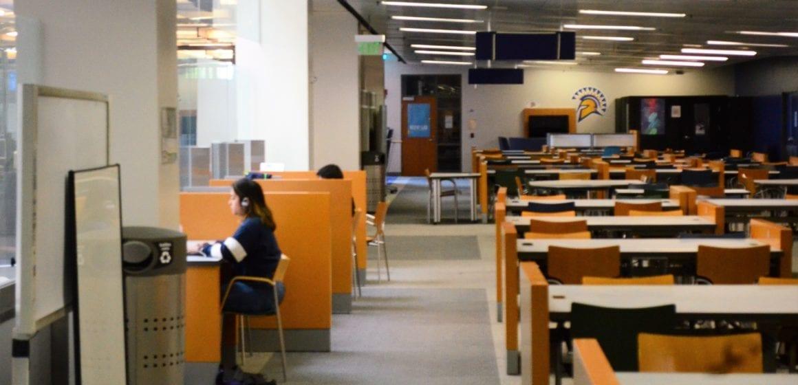 San Jose libraries face $1 million budget cut