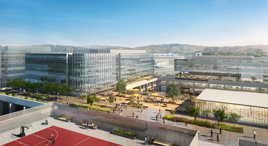 Verizon poised to land big lease at San Jose development, industry insiders say