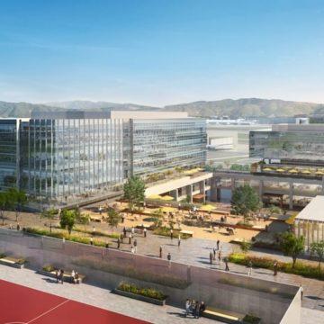 Verizon announces 'innovation hub' as it preps for move to San Jose