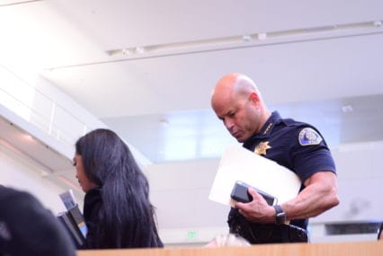 City survey: What do you want to ask San Jose's next police chief?
