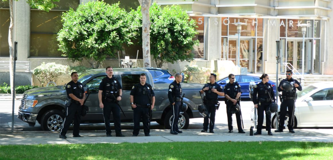 San Jose police killings leave taxpayers footing a 'blank check'