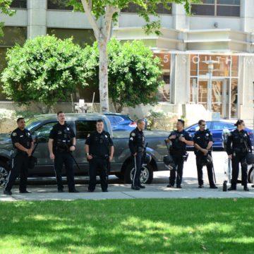 Coronavirus: temores, la información errónea se extiende en San José sobre la ejecución de órdenes por parte de la policía