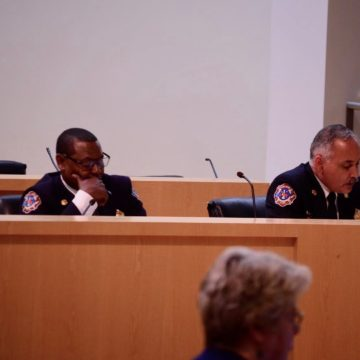 San Jose OKs three new fire stations, relocating two existing stations