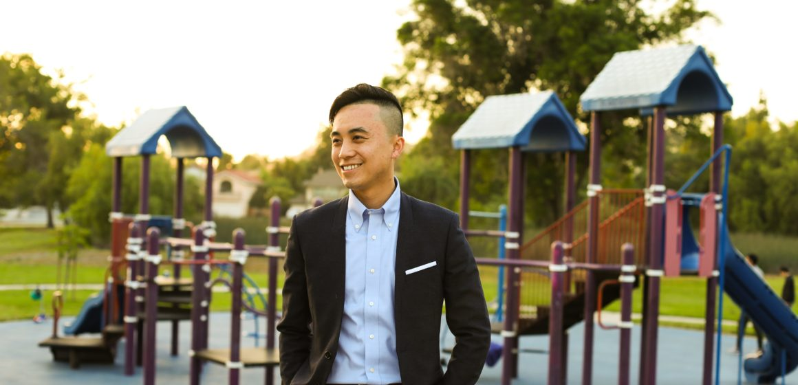 Alex Lee outraises competitors in Assembly District 25 race