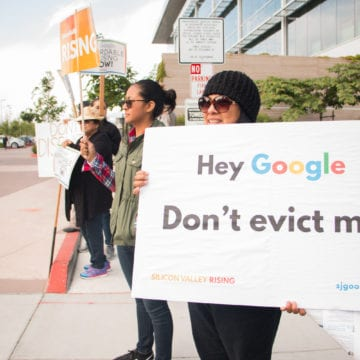 Hội trưởng: Đây là cách Google có thể phát triển mà không cần dịch chuyển