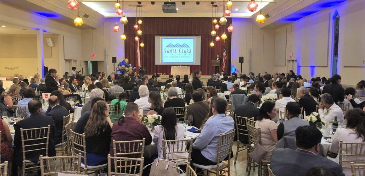 Santa Clara Chamber of Commerce is rebranding, expanding its footprint