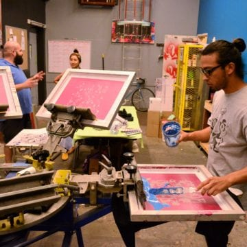 San Jose art studio squeezed out amid downtown growth