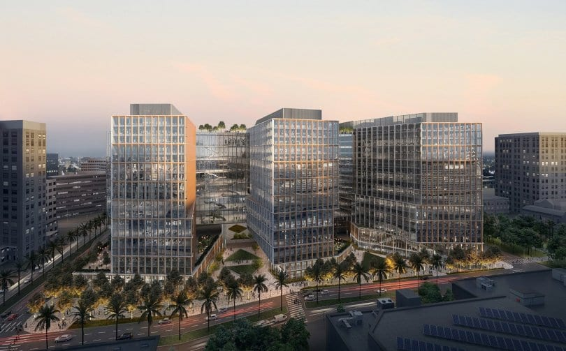Jay Paul Co. continues downtown San Jose buying spree