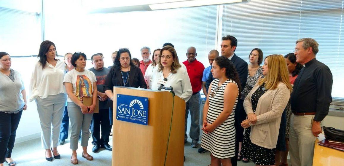 Các nhà lập pháp San Jose kêu gọi thị trưởng giải quyết bất bình đẳng
