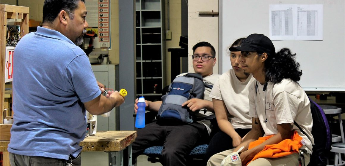 San Jose Job Corps transforms lives of at-risk youth