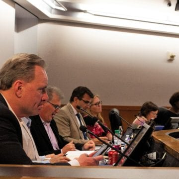 VTA report recommended no changes to board member appointments