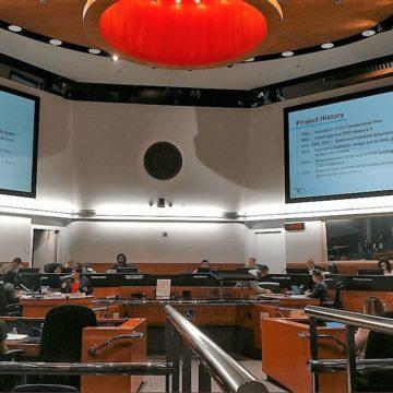 Kline: VTA mở rộng đường sắt nhẹ đến Eastridge là một quyết định tồi