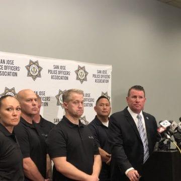 San Jose: Các nhà lãnh đạo thực thi pháp luật tố cáo chính sách ICE