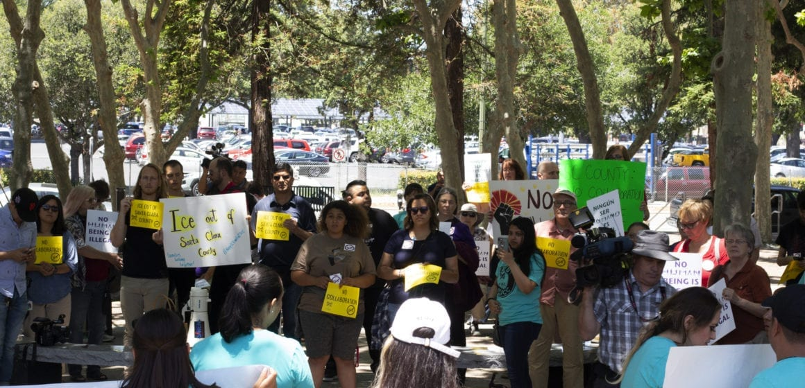 Santa Clara County lawmakers make no changes to ICE detainer policy