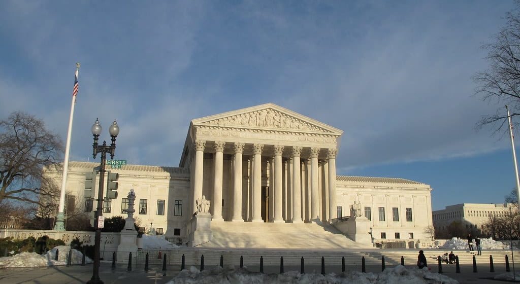 Vargas: Expect the unexpected from the Supreme Court this year