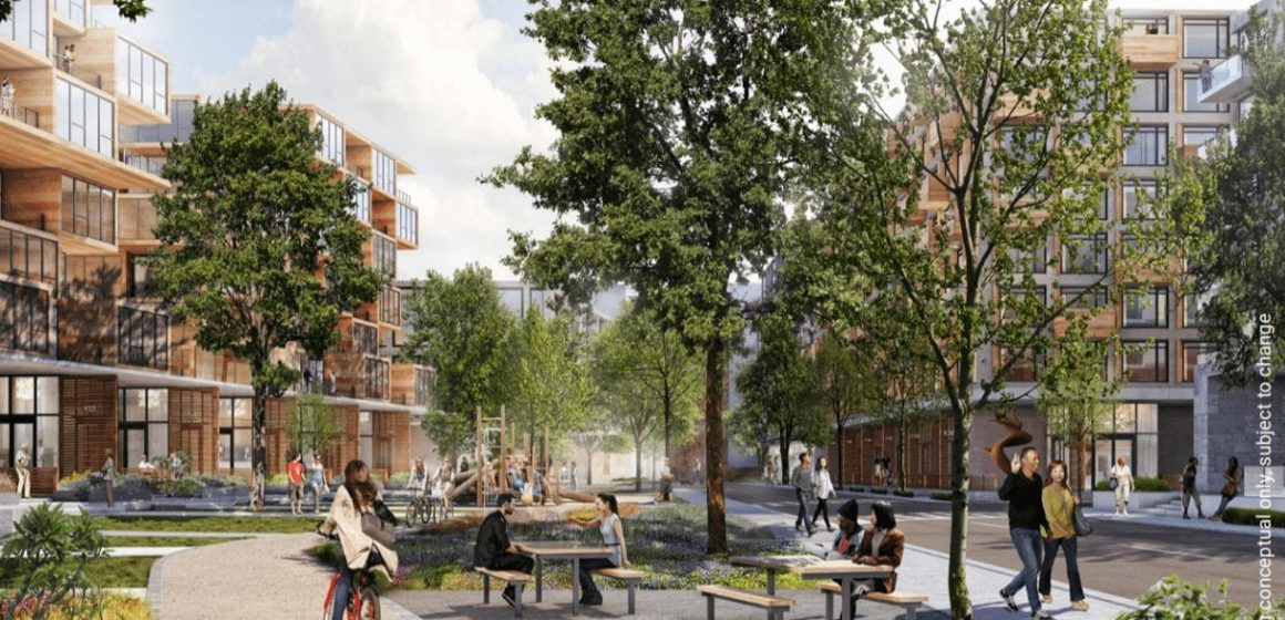 Google's housing promise: What we know and what we want to know