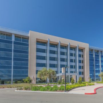 Big tech company to move HQ from Sunnyvale to San Jose
