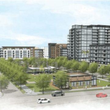 Santa Clara clears way for massive residential development