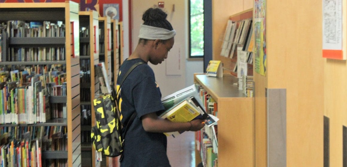 Libraries in San Jose, Santa Clara County take first steps to reopen