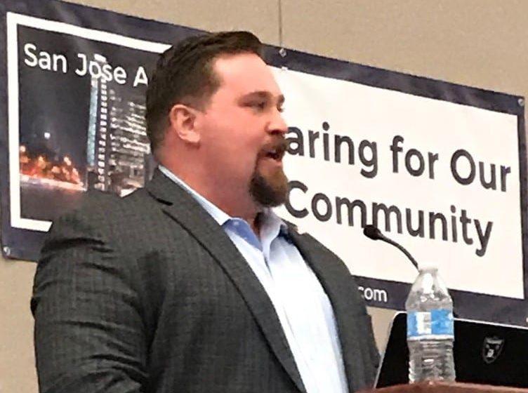 Republican challenger emerges in San Jose council race