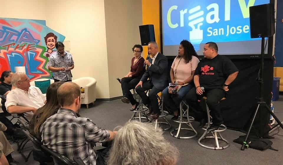 Three Bay Area media outlets host regional discussion on gentrification