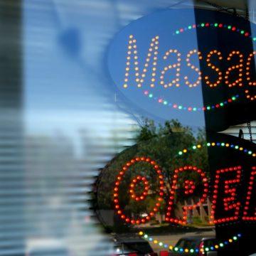 Was San Jose's massage parlor crackdown a success?