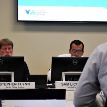 VTA committee puts Vasona extension on ice, discusses light rail makeover