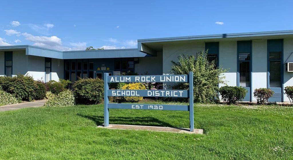 Khu học chánh Alum Rock Union đóng cửa các trường học ở San Jose
