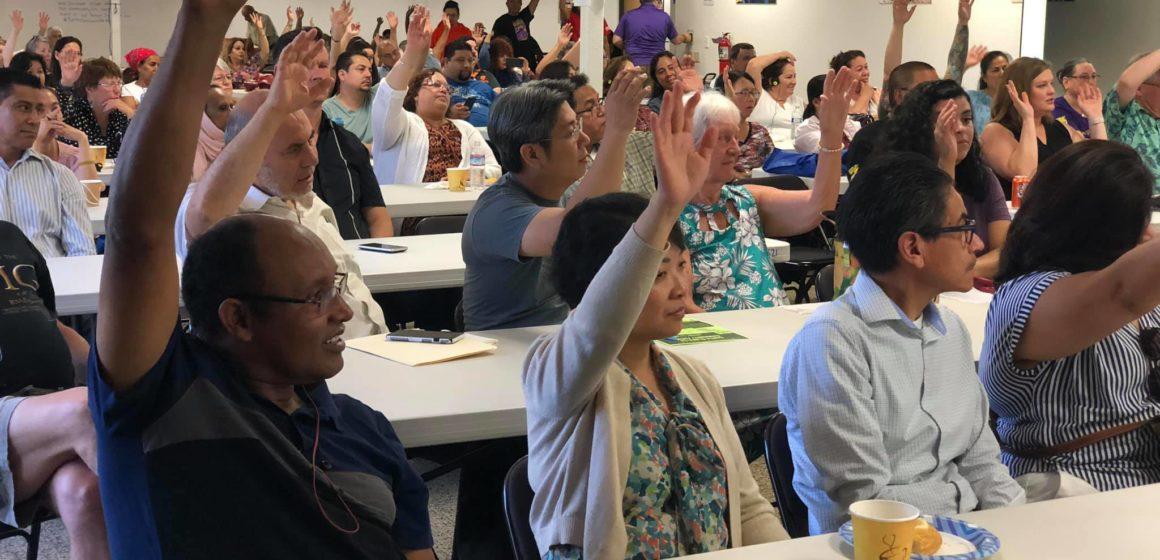Các giám sát viên của Hạt Santa Clara thúc đẩy biện pháp thuế bán hàng mới