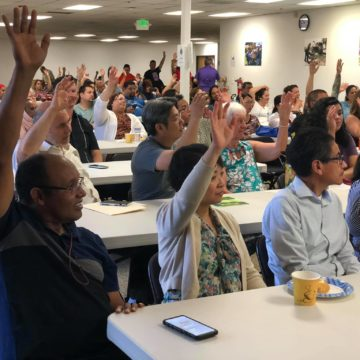 Santa Clara County supervisors push for new sales tax measure