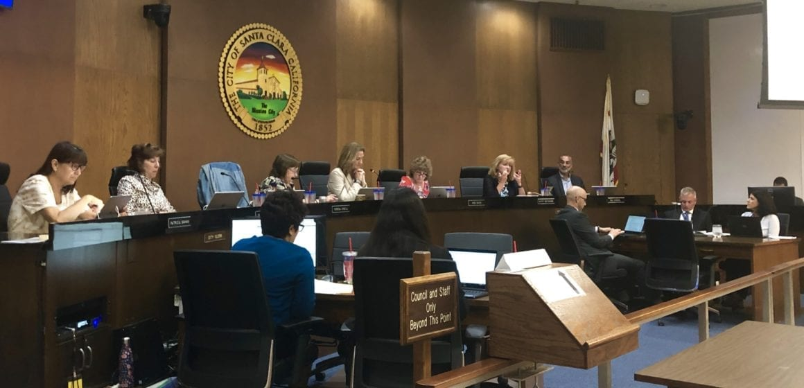 Santa Clara City Council votes on Tasman East plan, grand jury response