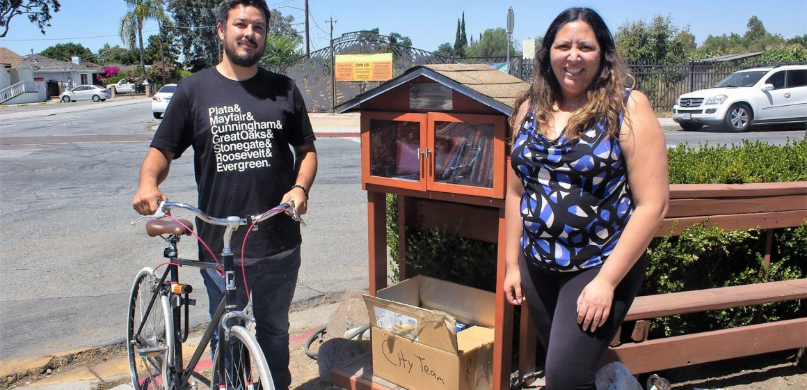 Community leaders plan to bring little free libraries to East San Jose