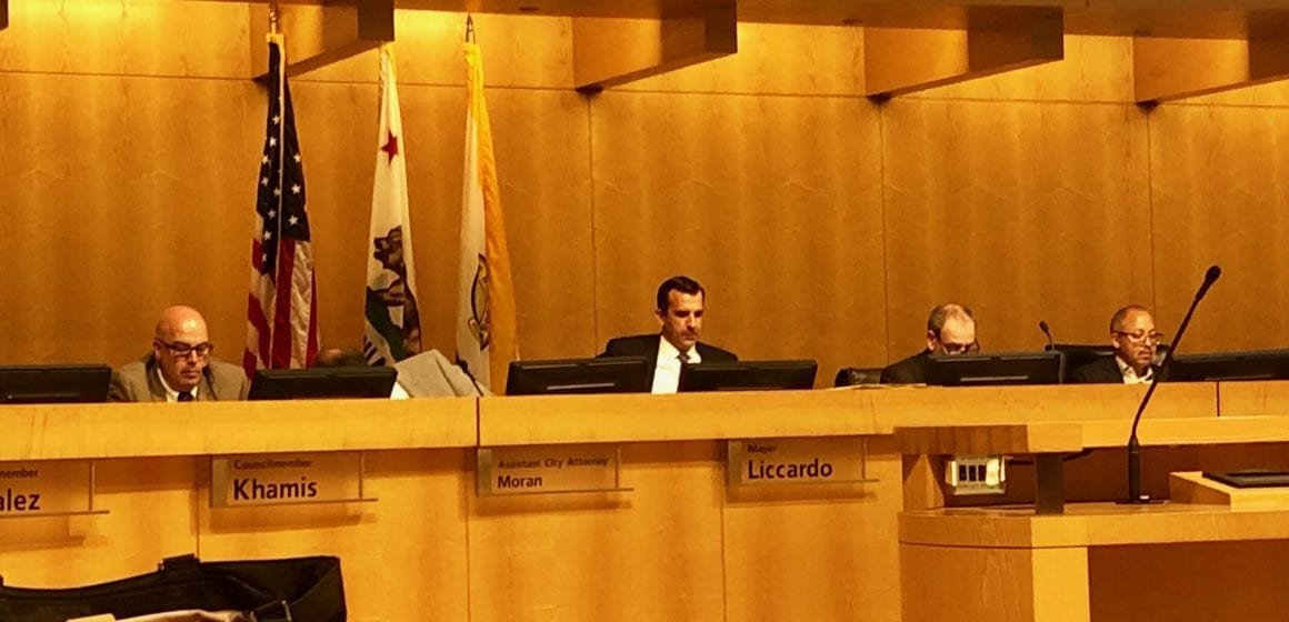 San Jose approves law to curb Section 8 housing ...