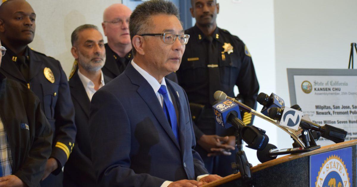 sanjosespotlight.com: Former San Jose assemblymember wants his seat back