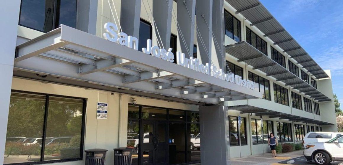 El distrito escolar de San José cancela abruptamente el programa de estudio en el hogar