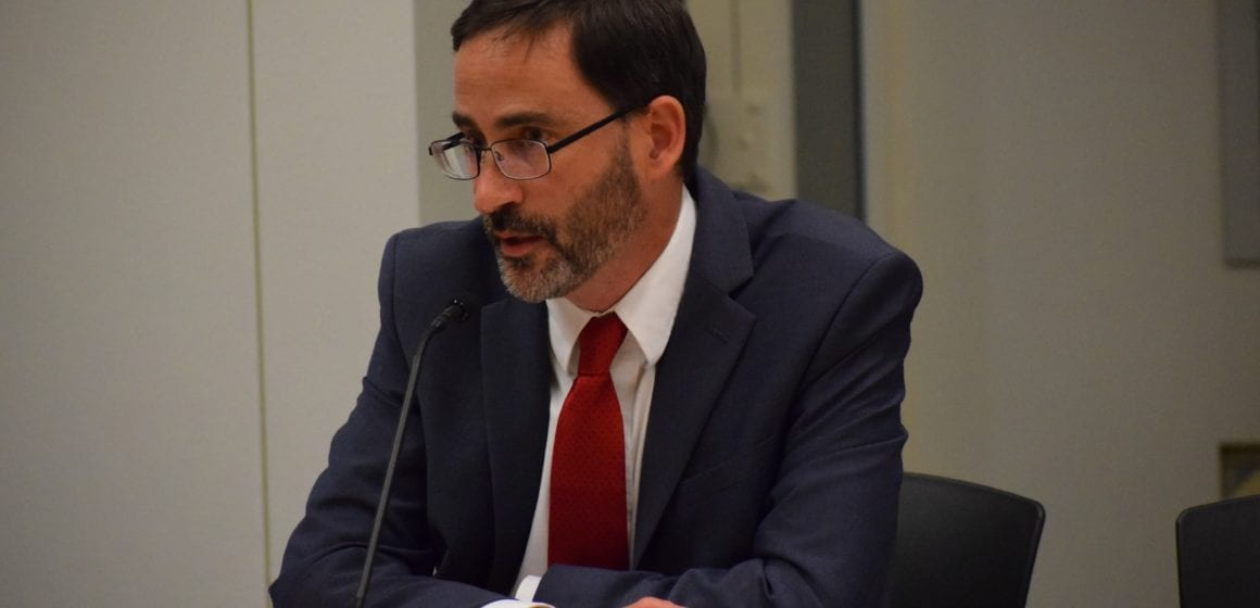 Meet San Jose's new City Hall watchdog