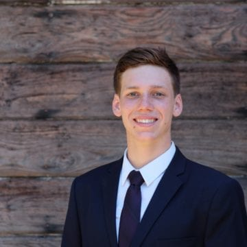 Youngest contender emerges in San Jose Council race