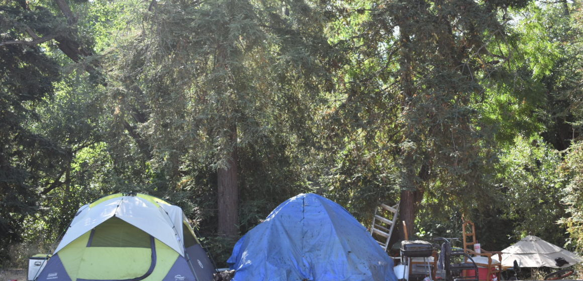 Santa Clara County seeks funds to buy hotels to house homeless