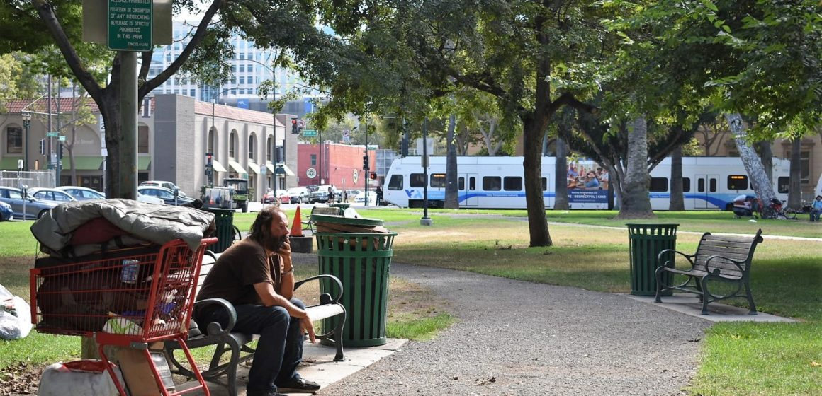 Map: San Jose is far behind on Sam Liccardo's affordable housing goal