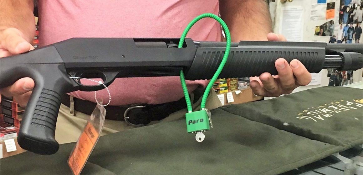 Santa Clara County leaders approve safe gun storage law