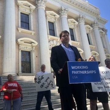 San José, organizaciones sin fines de lucro esperan fallo sobre demanda de negociaciones de Google