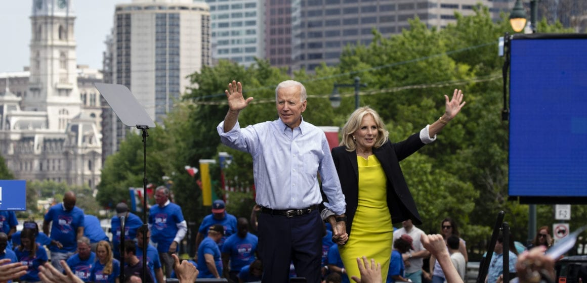 Breland: Biden's education plan opens doors for millions