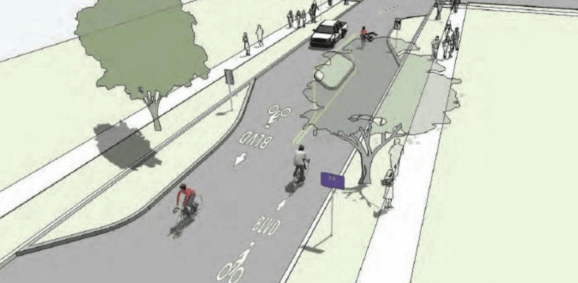 Santa Clara aims to double biking infrastructure in new plan