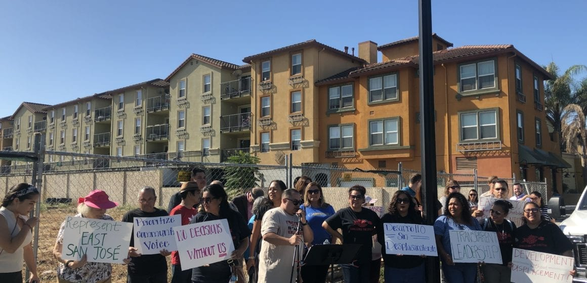San Jose: East Side leaders call for more equity on powerful panel