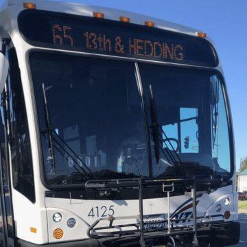 Các kỵ sĩ than khóc về việc mất một tuyến xe buýt ở San Jose dựa vào những cư dân dễ bị tổn thương