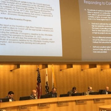 San Jose lawmakers to discuss earthquake preparations