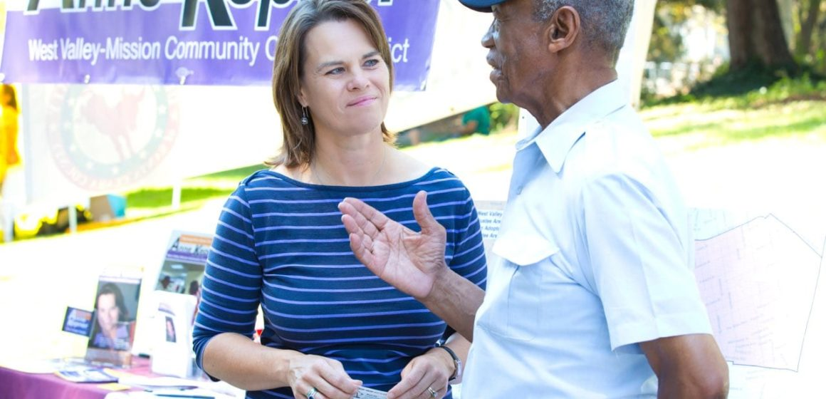 Longtime South Bay attorney Anne Kepner joins Assembly race