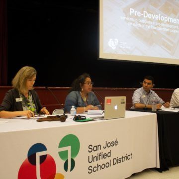 San Jose Unified School leaders vote to study sites for affordable teacher housing